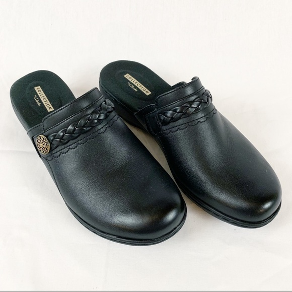 768b63304a8 Clarks Shoes | Nwot Leisa Carly Clogs | Poshmark